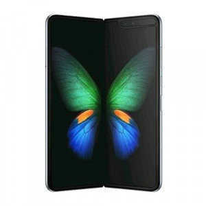 Galaxy Fold device photo