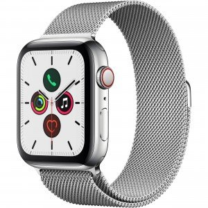 Apple Watch (Series 5) device photo