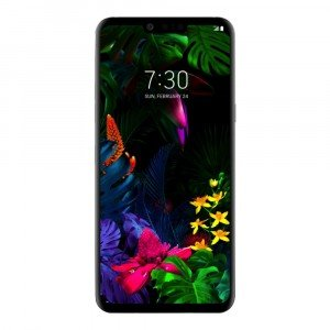LG G8 ThinQ device photo