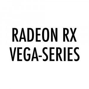 RX Vega Series device photo