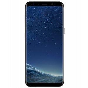 Galaxy S8 Plus device photo