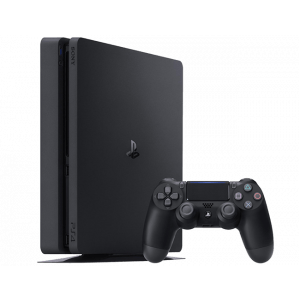 Playstation 4 Slim device photo