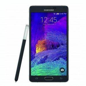 Galaxy Note 4 device photo