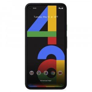 Google Pixel 4a device photo