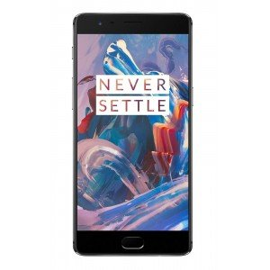 OnePlus 3T device photo