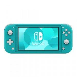 Switch Lite device photo