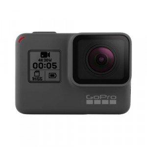 GoPro Hero 5 device photo