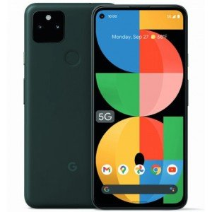 Google Pixel 5a 5G device photo