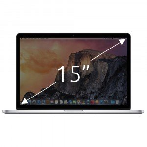 "MacBook Pro Retina 15"" device photo"