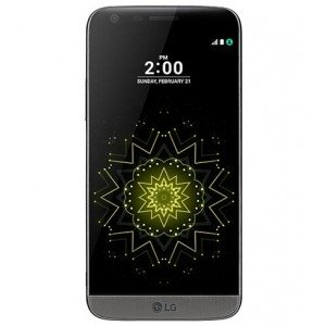 LG G5 device photo