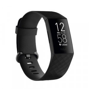 Fitbit Charge 4 device photo