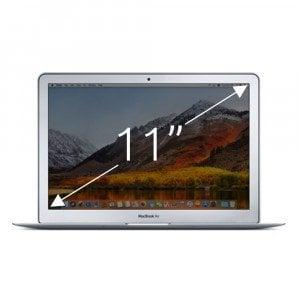 "MacBook Air 11"" device photo"