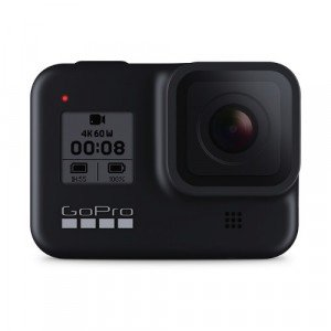 GoPro Hero 8 Black device photo
