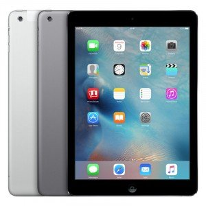 iPad Air (1st Gen.) device photo