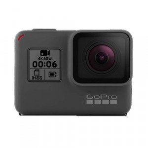 GoPro Hero 6 device photo