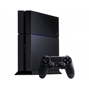 PlayStation 4 device photo