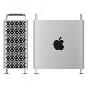 Mac Pro (2019) device photo