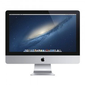 "iMac Slim Unibody 21.5"" device photo"