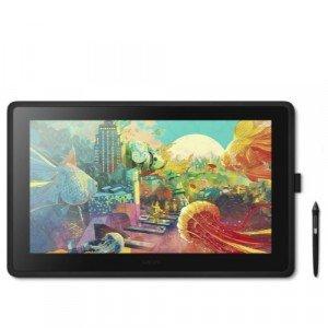 Cintiq 22HD Touch device photo