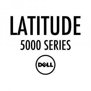 Latitude 5000 Series device photo