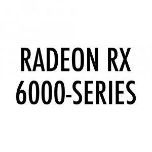 RX 6000 Series device photo