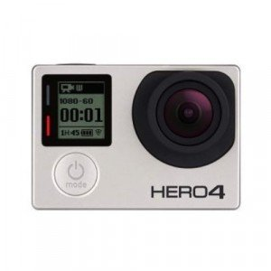 GoPro Hero 4 device photo