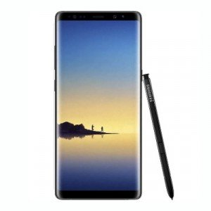 Galaxy Note 8 device photo