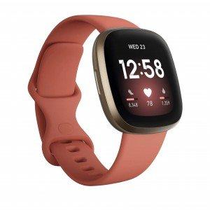 Fitbit Versa 3 device photo
