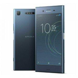 Xperia XZ1 device photo