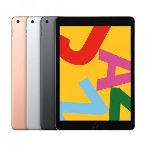 iPad (8th Gen.) device photo