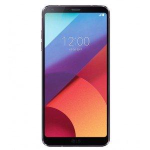 LG G6 device photo