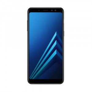 Galaxy A8 (2018) device photo