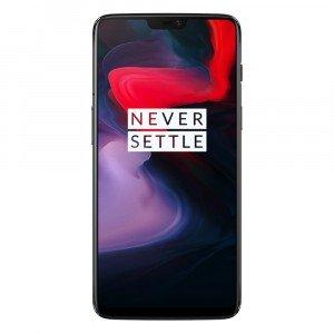 OnePlus 6 device photo