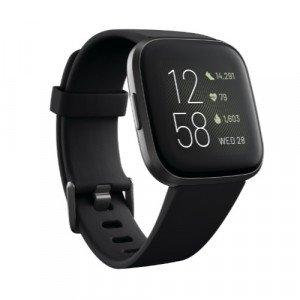 Fitbit Versa 2 device photo