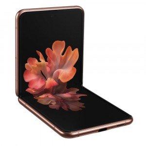 Galaxy Z Flip 5G device photo