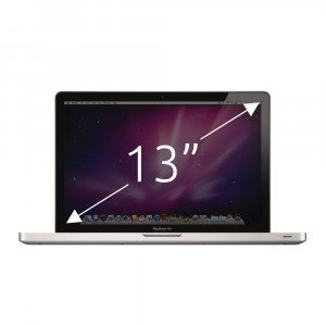 "MacBook Pro Unibody 13"" device photo"