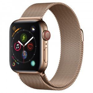 Apple Watch (Series 4) device photo