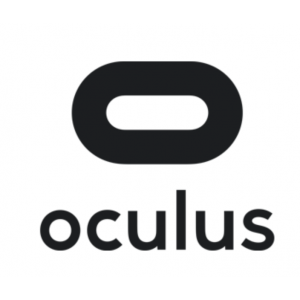 Oculus VR device photo