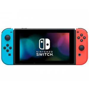 Switch device photo