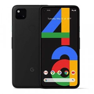 Google Pixel 4a device photo