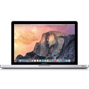 MacBook Pro - Unibody (2009 - 2012) photo