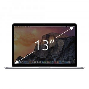 "MacBook Pro Retina 13"" device photo"