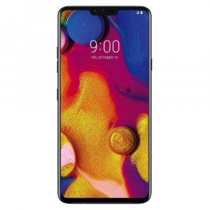 LG V40 ThinQ device photo