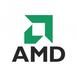AMD Graphics Card photo