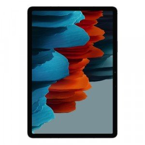 Galaxy Tab S7+ device photo