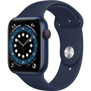Apple Watch (Series 6) device photo