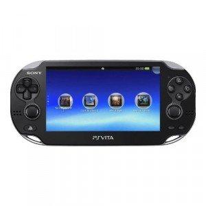 PS Vita device photo