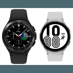 Galaxy Watch4 device photo