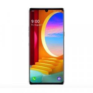 LG Velvet 5G device photo