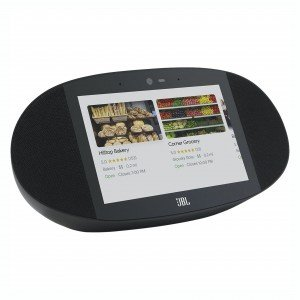 JBL link view device photo
